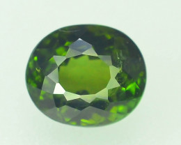 Amazing Color 1.50 ct Tourmaline Mozambique