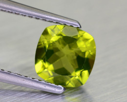 1.75 Cts Brilliant Natural Peridot,Burma