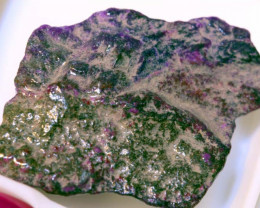 31CTS  SUGILITE ROUGH AFRICA   RG-3354