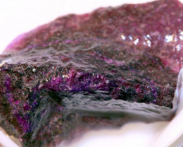 30.50 CTS  SUGILITE ROUGH AFRICA   RG-3355