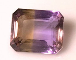Distinct Color Split  7.10ct Quality Ametrine - G463