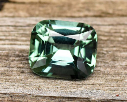 2.70cts Tourmaline - Grass Green (RTO212)