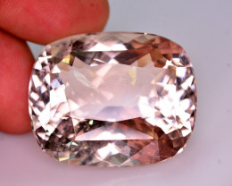 Untreated 141.75  Ct Superb Color Natural Topaz