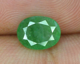 1.15 ct Zambian Emerald