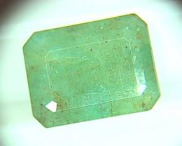5.09cts  Emerald , 100% Natural Gemstone