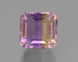Certified Natural Ametrine 3.79cts.