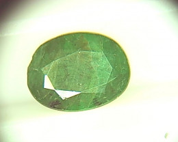 2.37cts  Emerald , 100% Natural Gemstone
