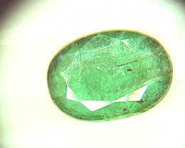 2.80cts  Emerald , 100% Natural Gemstone
