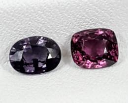 1Crt Spinel  Best Grade Gemstones JI20