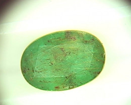 2.81cts  Emerald , 100% Natural Gemstone
