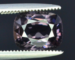 Top Color 1.85 ct Spinel Untreated/Unheated~Burma