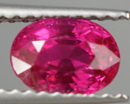 1.25 CT CERTIFIED !!! HEATED MOZAMBIQUE RUBY
