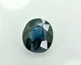 1.12 Crt Natural Sapphire Faceted Gemstone.( AG 21)