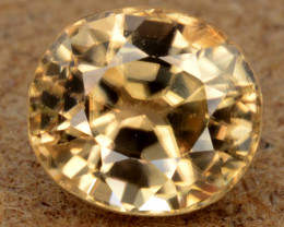 Natural Zircon 1.32 Cts Top Luster Gemstone