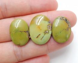 Natural Turquoise Beads ,Handmade Gemstone ,Turquoise ,Lucky Stone B872