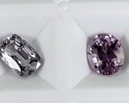 1.50Crt Spinel  Best Grade Gemstones JI21
