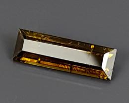 1.45Crt Rare Epidote  Best Grade Gemstones JI21