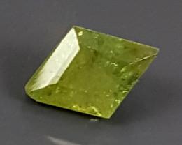1.40Crt Rare Demontoid Garnet  Best Grade Gemstones JI21