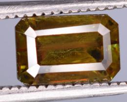 1.05 Carats Top Fire  Natural Sphene Gemstones