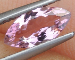 .83cts, Pink Tourmaline,  Untreated