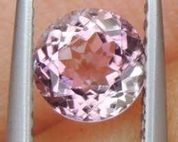 .97cts, Pink Tourmaline,  Untreated