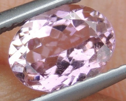 1.21cts, Pink Tourmaline,  Untreated
