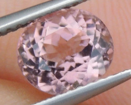 1.73cts, Pink Tourmaline,  Untreated