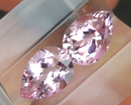 2.09cts, Pink Tourmaline,  Untreated