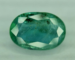 3.25  cts Natural Emerald Gemstone