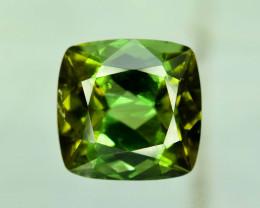 4.20  Carats Natural Top Grade Tourmaline Gemstone