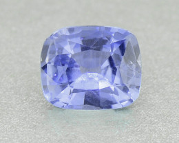 Natural Ceylon Blue Sapphire 1.41ct (01387)