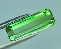 Amazing Color 6.55 ct Tourmaline