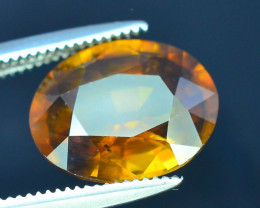 AAA Brilliance 3.15 ct Imperial Sphene
