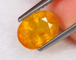 1.92cts Natural Heated Only Yellow Sapphire / 2442