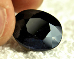 15.00 Heat Only Black Sapphire - Impressive