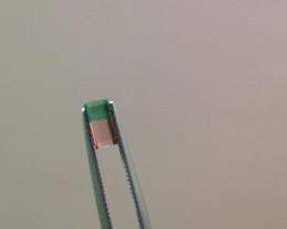 Bi-Colour Tourmaline 0.55ct.