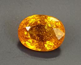 1.20Crt Rare Clinohumite  Best Grade Gemstones JI22