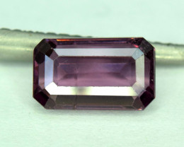 2.80 Carats Natural Purplish Pink Color Spinel Gemstone