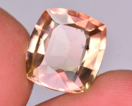 3.35 Ct Top Quality Natural Tourmaline