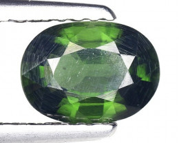 1.17 Ct Hyacinth Rare Zircon Top Quality Gemstone. GZ 16