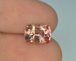 2.45 ct Natural Untreated Pink Color Tourmaline~Afghanistan