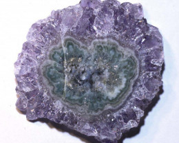 108.50 CTS AMETHYST STALACTITE FLOWERS SG-2834