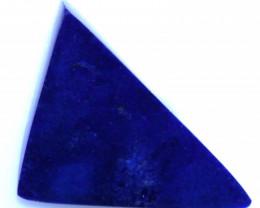19.75 CTS LAPIS LAZULI NATURAL TBG -3201