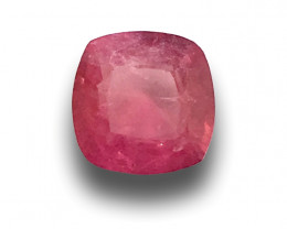 Natural grs Unheated Padparadscha|Loose Gemstone|New| Sri Lanka