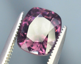 Top Color 2.0 ct Spinel Untreated/Unheated~Burma A.S