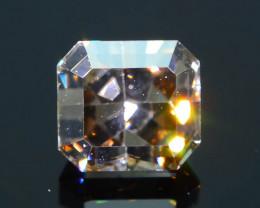 1.05 ct Whiskey Diamond Untreated SKU-8