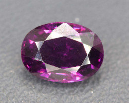 2.00 Carats Natural Purplish Pink Color Spinel Gemstone