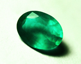 1.47 ct Earth Mined  Emerald!