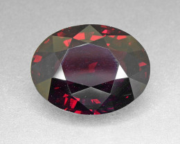 "BIG PYROPE GARNET from Sri Lanka ""Ceylon"" 14.27 Ct. (00913)"