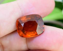 BIG Hessonite Garnet 10.86 Ct. Natural Untreated (00787)